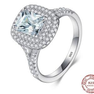 Diamond Engagement Ring. S7